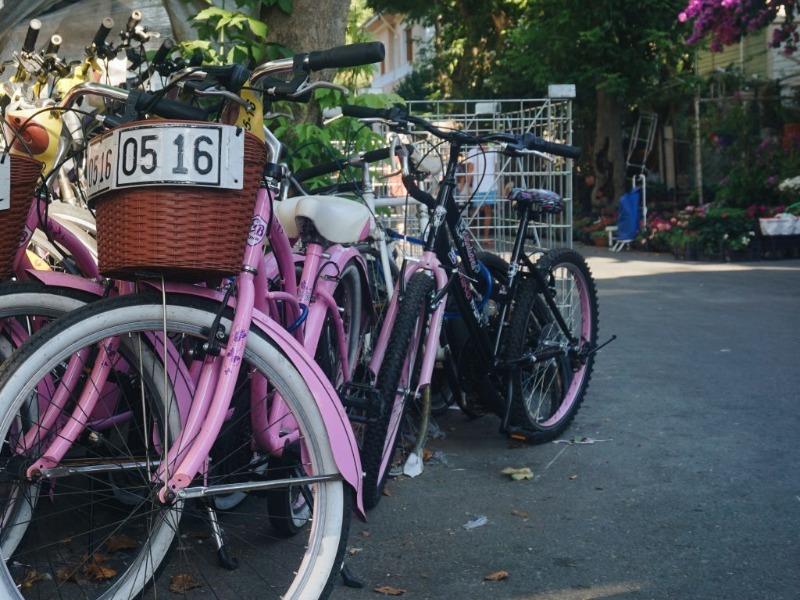 buyukada bisiklet kiralama