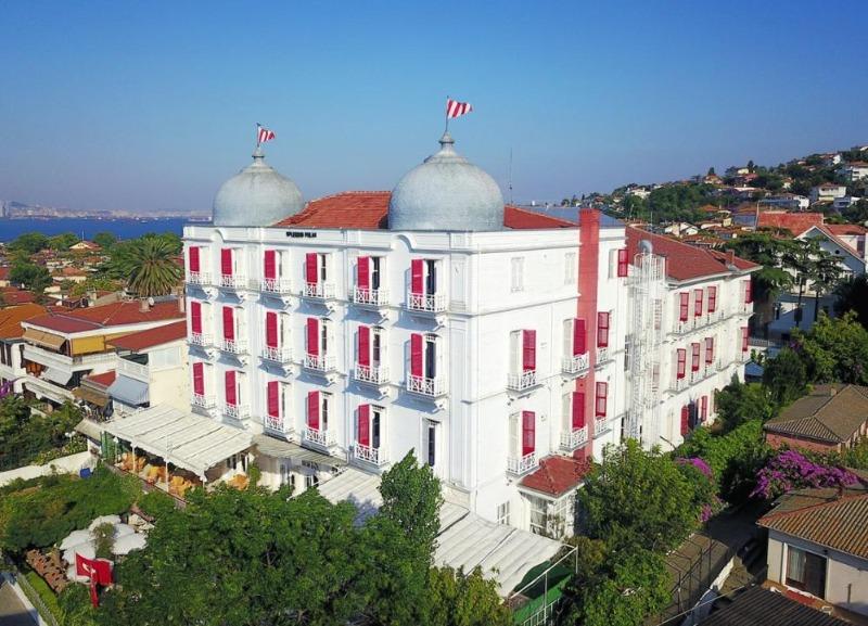 buyukada tarihi splendid otel