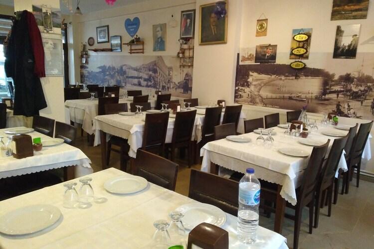 basak restaurant heybeliada