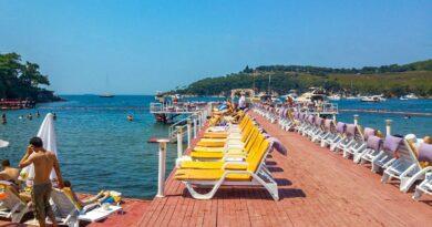 heybeliada plajları ve heybeliada plaj fiyatları