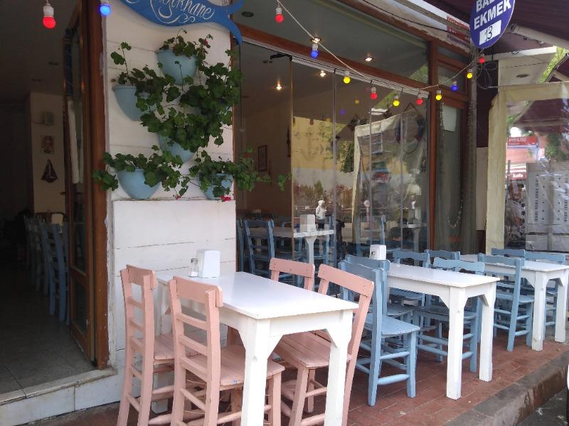 kayikhane restaurant heybeliada 1