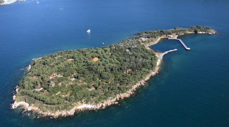 Kaşık Adası Rehberi