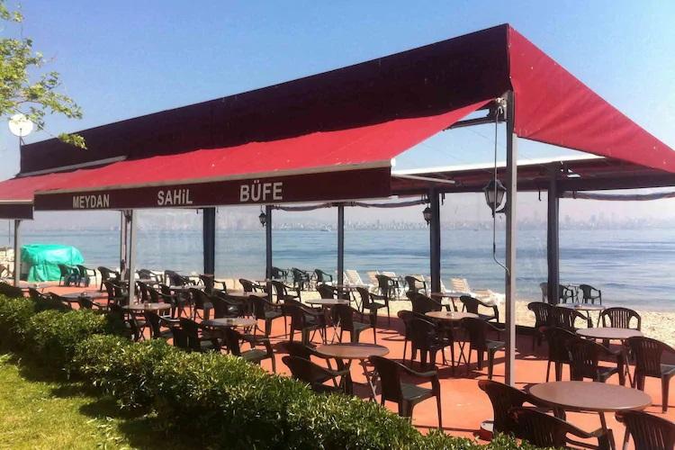 meydan sahil kafe 1