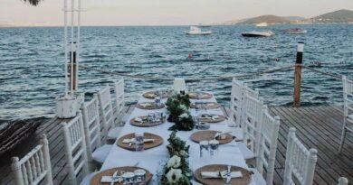 teos beach club restaurant