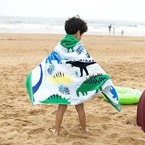cocuk plaj havlusu