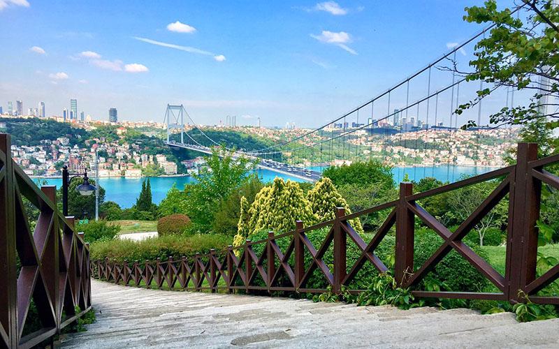 istanbul anadolu yakasi doga alanlari
