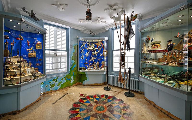 istanbul anadolu yakasi muze