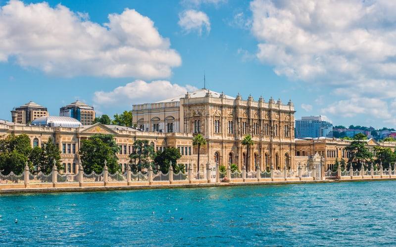 istanbul avrupa tarihi yapilar