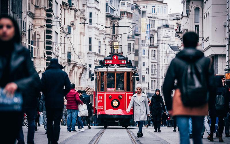 istanbul avrupa yakasi meydan mekan