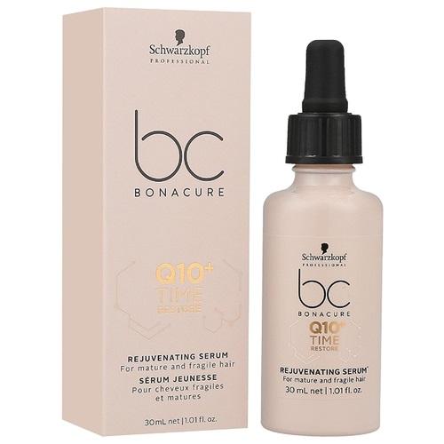 schwarzkopf bonacure q10 time restore serum